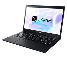 LAVIE Direct PM(X) PC-GN164ZELG (i5/8GB/256SSD/13.3/lte1.3kg)