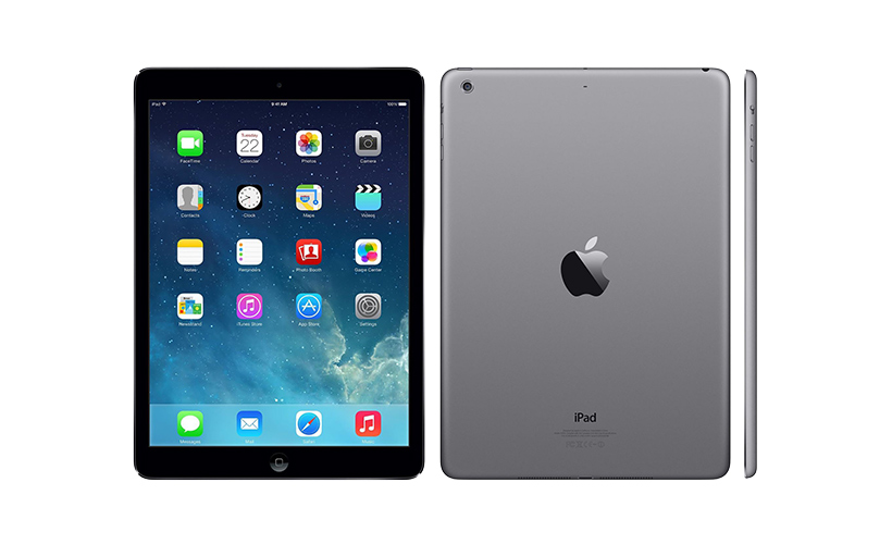 AppleiPad Air2 Wi-Fiモデル